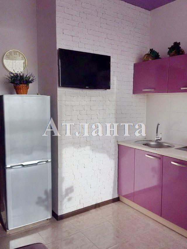 Продается 1-комнатная квартира в новострое на ул. Асташкина — 80 000 у.е. (фото №3)