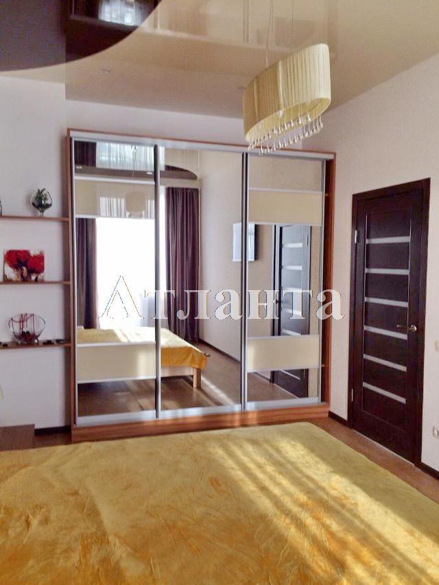 Продается 1-комнатная квартира в новострое на ул. Асташкина — 75 000 у.е. (фото №4)