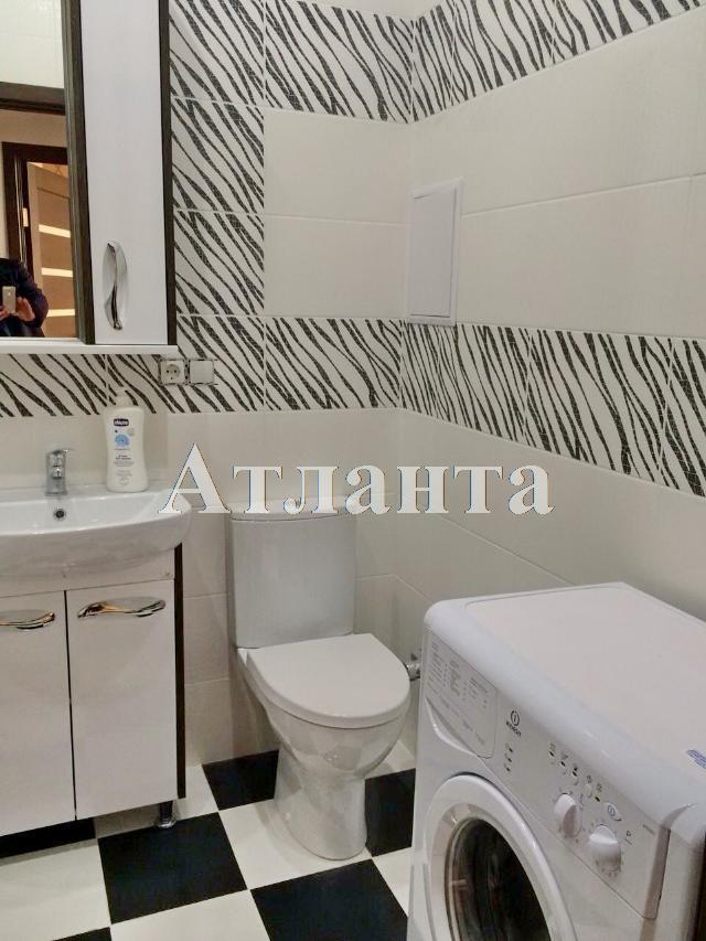 Продается 1-комнатная квартира в новострое на ул. Асташкина — 80 000 у.е. (фото №5)
