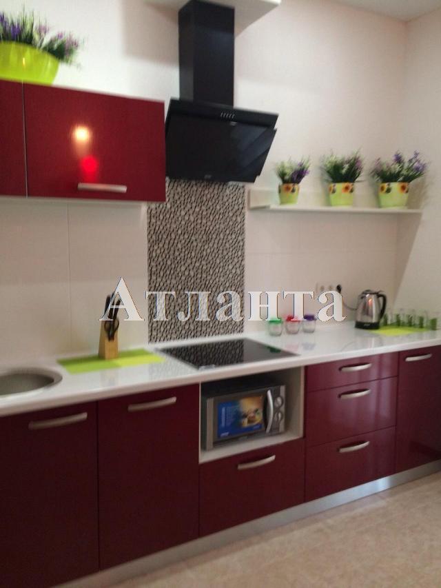 Продается 1-комнатная квартира в новострое на ул. Асташкина — 70 000 у.е. (фото №2)