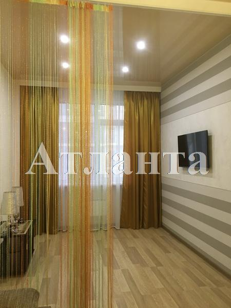 Продается 1-комнатная квартира в новострое на ул. Асташкина — 72 000 у.е.