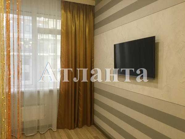 Продается 1-комнатная квартира в новострое на ул. Асташкина — 72 000 у.е. (фото №2)