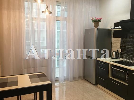 Продается 1-комнатная квартира в новострое на ул. Асташкина — 72 000 у.е. (фото №3)