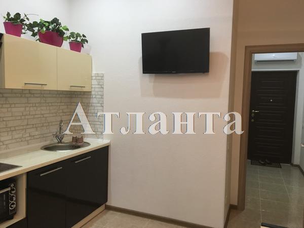 Продается 1-комнатная квартира в новострое на ул. Асташкина — 72 000 у.е. (фото №5)
