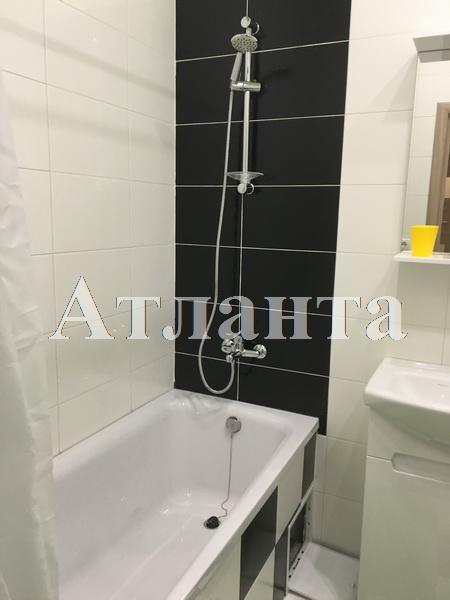 Продается 1-комнатная квартира в новострое на ул. Асташкина — 72 000 у.е. (фото №9)