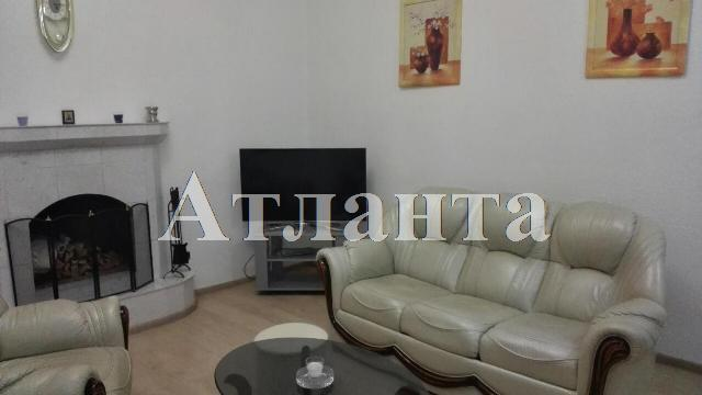 Продается 3-комнатная квартира на ул. Пушкинская — 175 000 у.е.