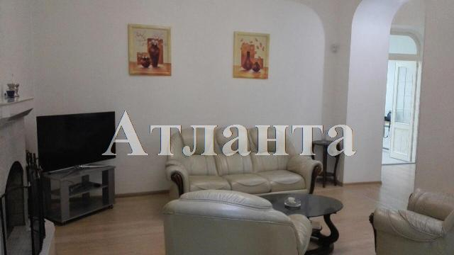 Продается 3-комнатная квартира на ул. Пушкинская — 175 000 у.е. (фото №2)