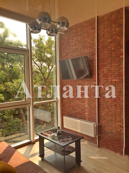 Продается 1-комнатная квартира в новострое на ул. Асташкина — 79 000 у.е.