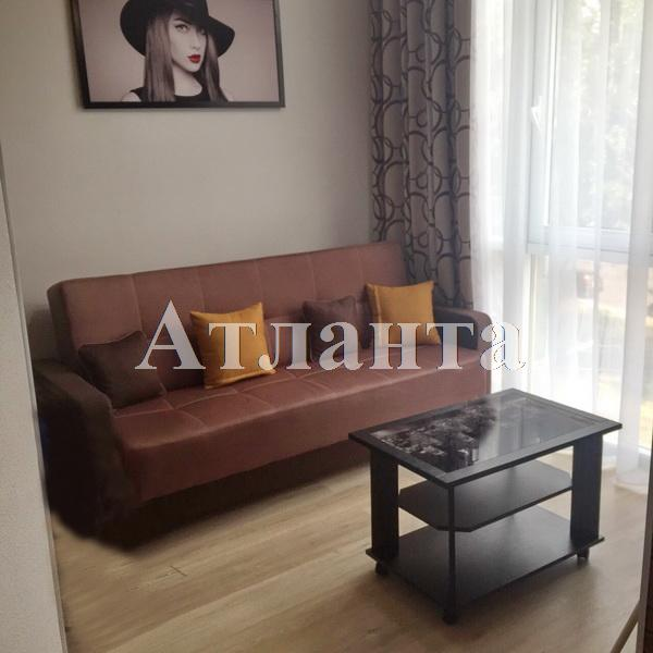 Продается 1-комнатная квартира в новострое на ул. Асташкина — 79 000 у.е. (фото №2)