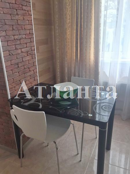 Продается 1-комнатная квартира в новострое на ул. Асташкина — 79 000 у.е. (фото №3)