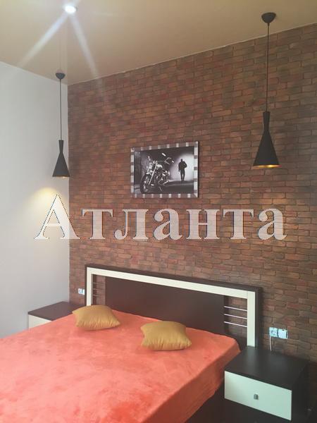 Продается 1-комнатная квартира в новострое на ул. Асташкина — 79 000 у.е. (фото №4)