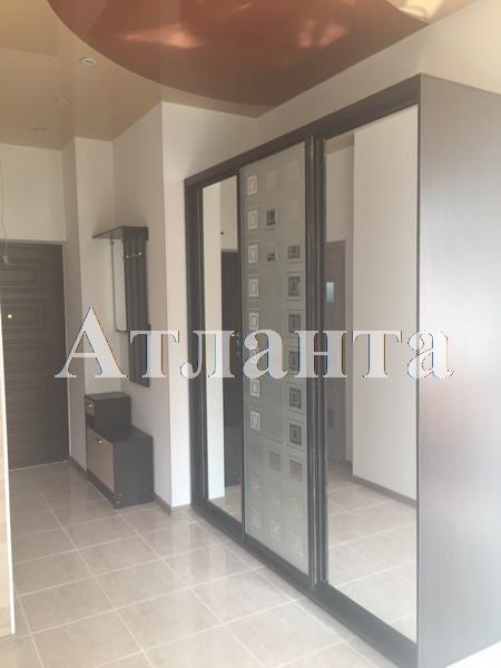 Продается 1-комнатная квартира в новострое на ул. Асташкина — 79 000 у.е. (фото №5)