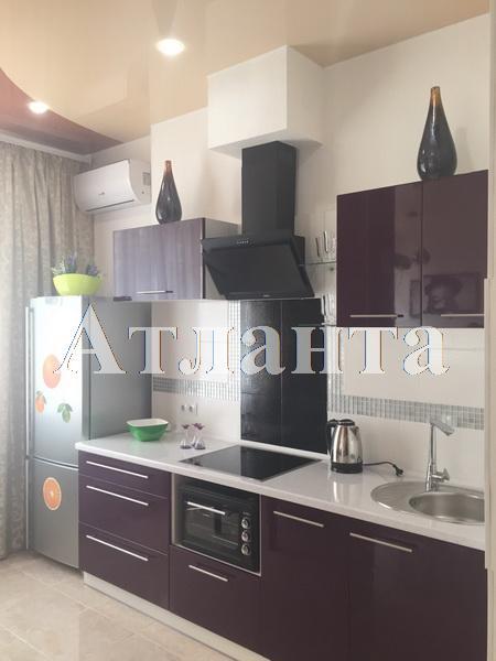Продается 1-комнатная квартира в новострое на ул. Асташкина — 79 000 у.е. (фото №6)