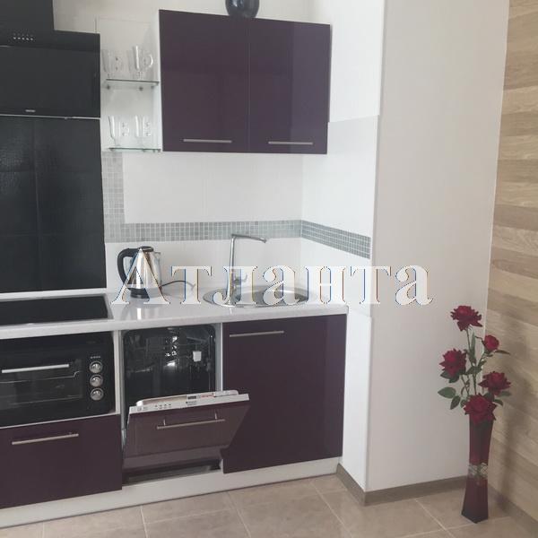 Продается 1-комнатная квартира в новострое на ул. Асташкина — 72 000 у.е. (фото №7)