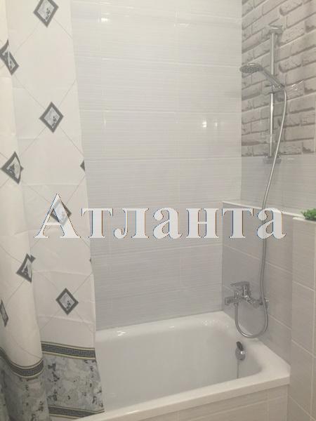 Продается 1-комнатная квартира в новострое на ул. Асташкина — 72 000 у.е. (фото №8)