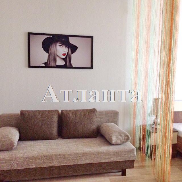 Продается 1-комнатная квартира в новострое на ул. Асташкина — 75 000 у.е.