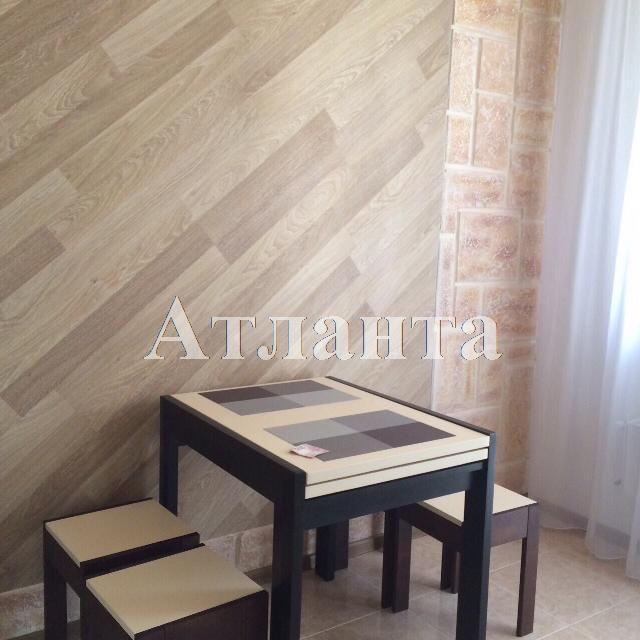 Продается 1-комнатная квартира в новострое на ул. Асташкина — 75 000 у.е. (фото №3)