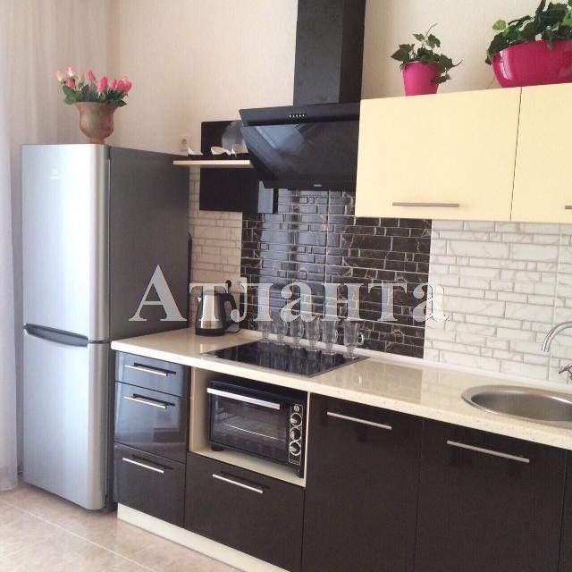 Продается 1-комнатная квартира в новострое на ул. Асташкина — 75 000 у.е. (фото №5)