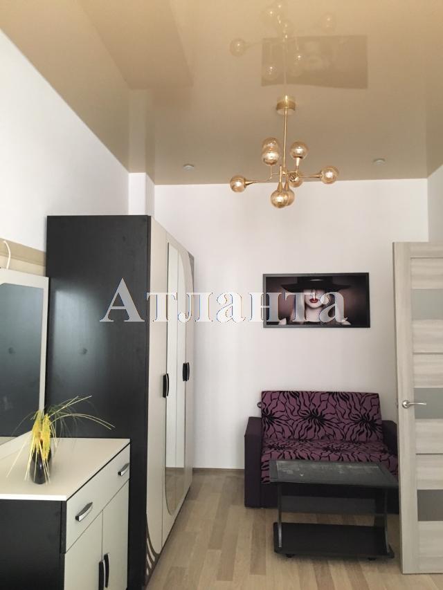 Продается 1-комнатная квартира в новострое на ул. Асташкина — 75 000 у.е. (фото №6)