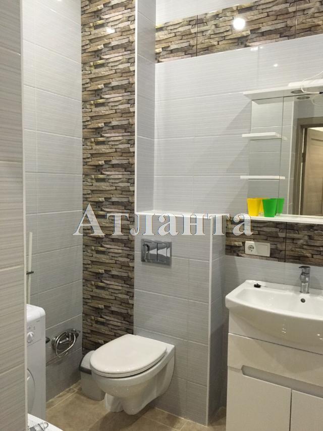 Продается 1-комнатная квартира в новострое на ул. Асташкина — 75 000 у.е. (фото №7)