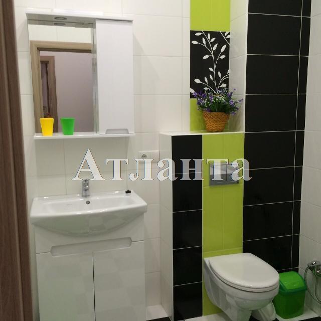 Продается 1-комнатная квартира в новострое на ул. Асташкина — 75 000 у.е. (фото №8)