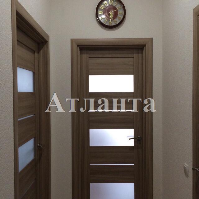 Продается 1-комнатная квартира в новострое на ул. Асташкина — 75 000 у.е. (фото №9)