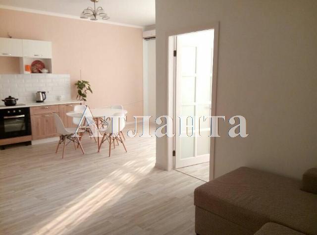 Продается 1-комнатная квартира на ул. Французский Бул. — 93 000 у.е. (фото №4)