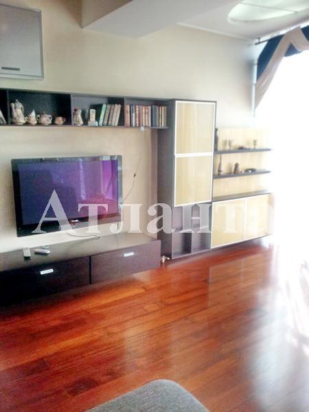 Продается 3-комнатная квартира на ул. Фонтанская Дор. — 185 000 у.е. (фото №2)