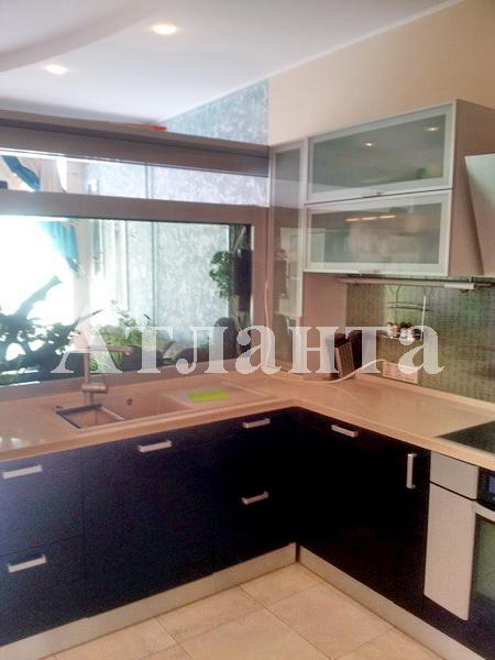 Продается 3-комнатная квартира на ул. Фонтанская Дор. — 149 000 у.е. (фото №3)