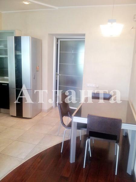 Продается 3-комнатная квартира на ул. Фонтанская Дор. — 185 000 у.е. (фото №5)