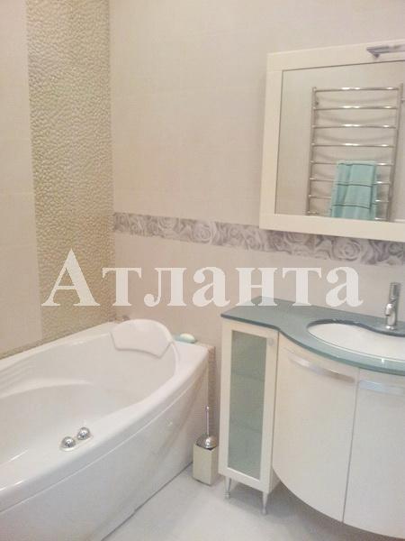 Продается 3-комнатная квартира на ул. Фонтанская Дор. — 149 000 у.е. (фото №8)
