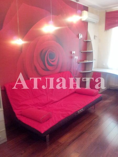 Продается 3-комнатная квартира на ул. Фонтанская Дор. — 149 000 у.е. (фото №9)