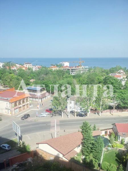Продается 3-комнатная квартира на ул. Фонтанская Дор. — 149 000 у.е. (фото №11)