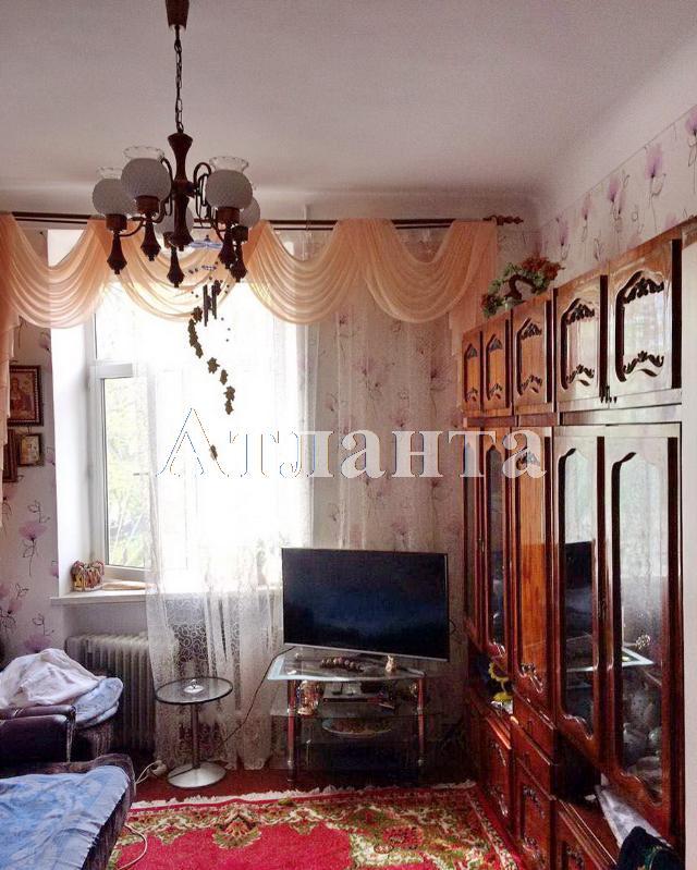 Продается 2-комнатная квартира на ул. Мельницкая — 45 000 у.е.