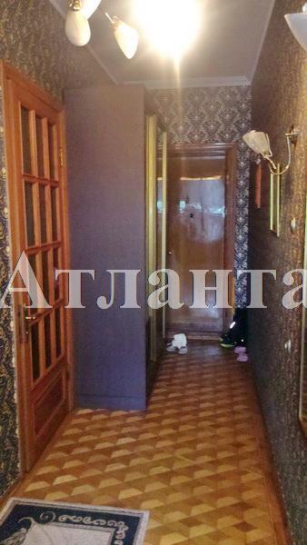 Продается 3-комнатная квартира на ул. Ришельевская — 120 000 у.е. (фото №5)