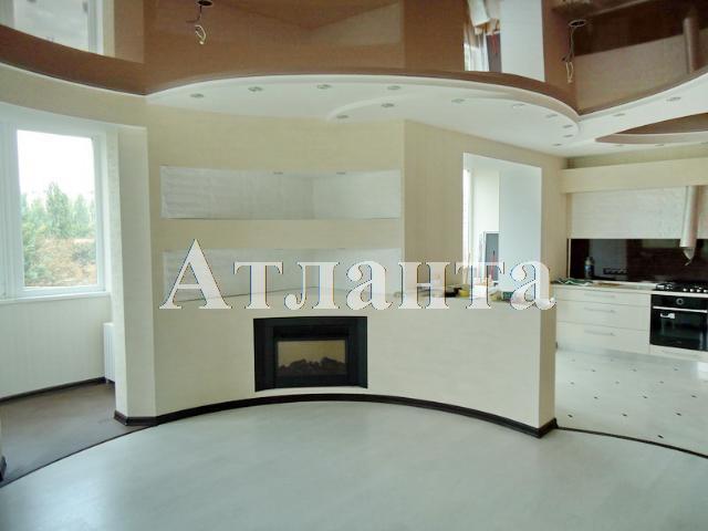 Продается 2-комнатная квартира на ул. Тополевая — 130 000 у.е.