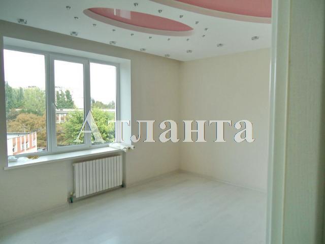 Продается 2-комнатная квартира на ул. Тополевая — 130 000 у.е. (фото №3)