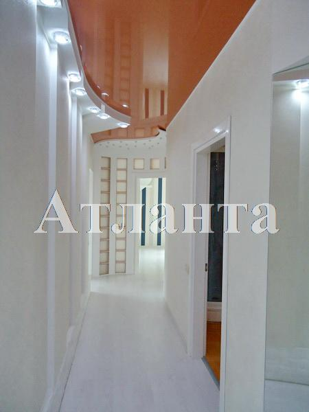 Продается 2-комнатная квартира на ул. Тополевая — 130 000 у.е. (фото №6)
