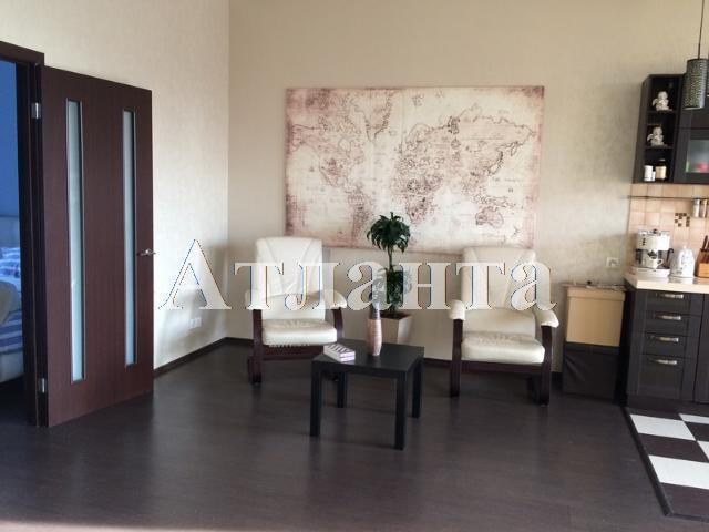 Продается 2-комнатная квартира на ул. Бабушкина — 120 000 у.е.