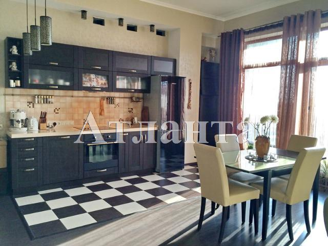 Продается 2-комнатная квартира на ул. Бабушкина — 120 000 у.е. (фото №2)