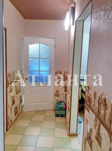 Продается 2-комнатная квартира на ул. Маршала Жукова — 32 000 у.е.