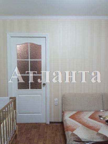 Продается 2-комнатная квартира на ул. Маршала Жукова — 32 000 у.е. (фото №2)