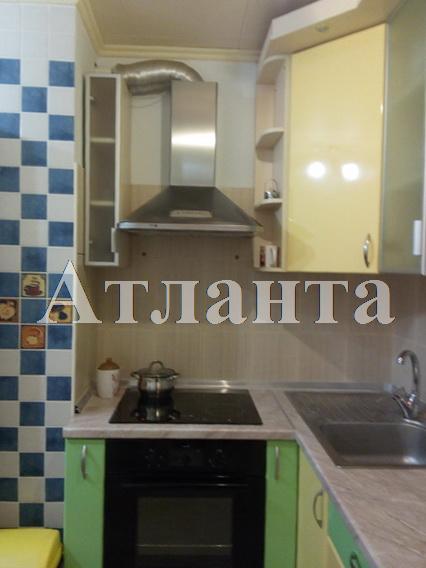Продается 2-комнатная квартира на ул. Маршала Жукова — 32 000 у.е. (фото №4)