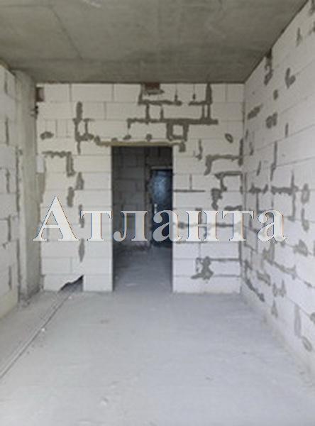Продается 1-комнатная квартира в новострое на ул. Макаренко — 38 000 у.е. (фото №3)