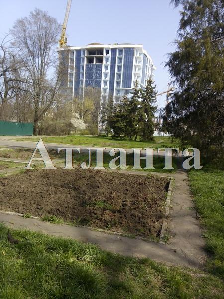 Продается 3-комнатная квартира в новострое на ул. Ванный Пер. — 124 000 у.е.