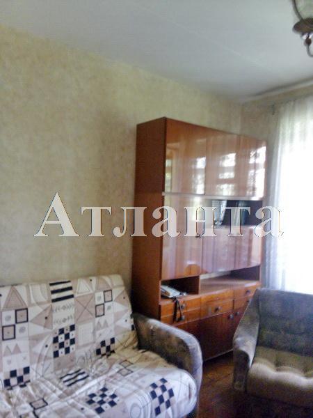 Продается 2-комнатная квартира на ул. Гвоздичный Пер. — 62 000 у.е. (фото №2)