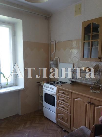 Продается 2-комнатная квартира на ул. Гвоздичный Пер. — 62 000 у.е. (фото №3)