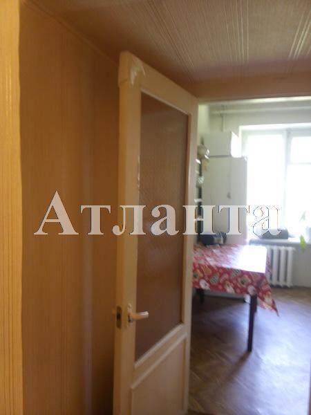 Продается 2-комнатная квартира на ул. Гвоздичный Пер. — 62 000 у.е. (фото №4)