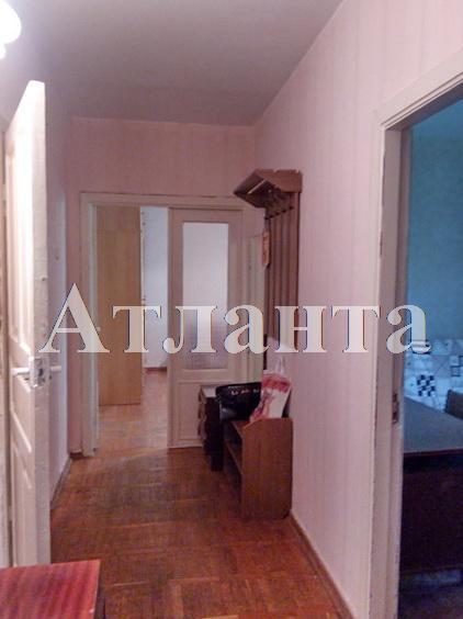 Продается 2-комнатная квартира на ул. Гвоздичный Пер. — 62 000 у.е. (фото №5)