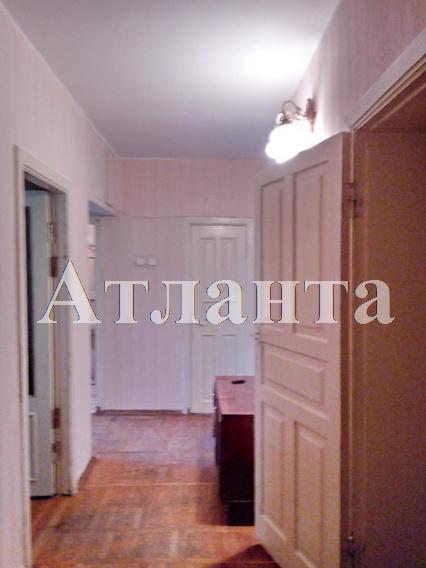Продается 2-комнатная квартира на ул. Гвоздичный Пер. — 62 000 у.е. (фото №6)